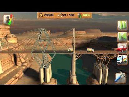 Video Image - Bridge Constructor Playground