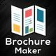Brochure Maker, Pamphlets, Infographic Designer
