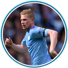 Bruyne wallpaper- City