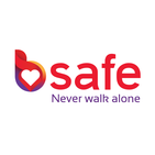 bSafe - Personal Safety App APK