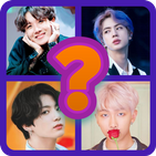 BTS ARMY - word quiz game 2021