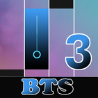 BTS Magic Piano Tiles 3-KPOP Music Tiles