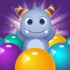 Bubble friends rescue: Bubble Shooter