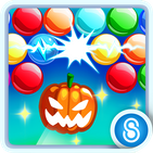 Bubble Mania: Halloween