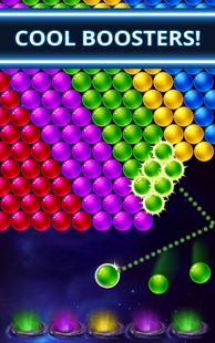Screenshots - Bubble Nova
