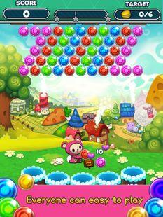 Screenshots - Bubble Puppy