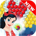 Bubble Shooter Queen