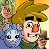 Buck Bradley: Comic Adventure