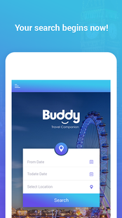 Screenshots - Buddy