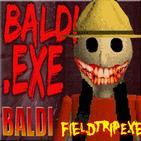 Buldi's basic Field Trip in Camping Horror