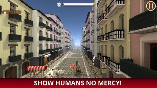 Screenshots - Bullfighting 3D