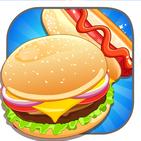 Burger Hotdog Stand