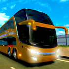 Bus simulator coach bus simulation 3d bus game