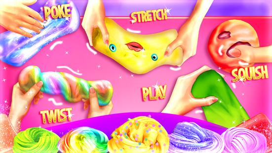 Screenshots - Butter Slime Games - Making butter slime