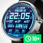 ByssWeather for Wear OS