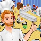 Cafe Management my Restaurant Business Story Food APK