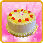 Cake Maker Chef