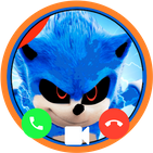 Call from Sonnic 📱 Chat + video call (Simulation)