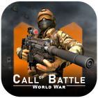 Call of Battle Duty - Counter Shooting Game 2019