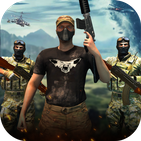 Call of FPS Warfare Duty - Modern Ops Shooter