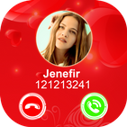 Call Screen Theme with Caller ID