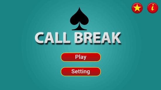 Screenshots - Callbreak