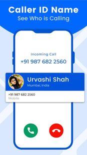 Screenshots - Caller ID & Call Recorder & Caller name - ZCaller