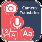 Camera Translator - Text, Voice & Photo Translator