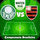 Campeonato brasileiro – Futebol brasileirão ⚽ 🇧🇷