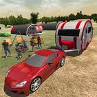 Camper Van Simulator Mobil