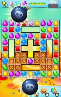 Screenshots - Candy - Match Three Game