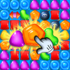 Candy - Match Three Game