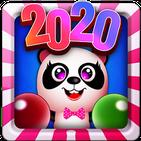 Candy Panda 2020