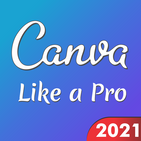 Canva Design Guide - Like a Pro Designer - FREE