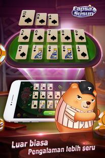 Screenshots - Capsa Susun(Free Poker Casino)