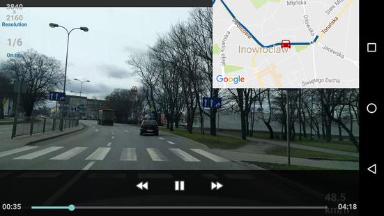 Screenshots - Car Camera