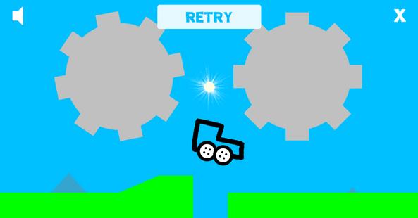 Screenshots - Car Drawing Game