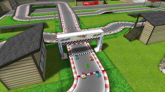 Screenshots - Car Driving Sim