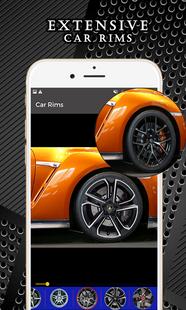 Screenshots - Car Rim Photo Editor – Stylish Car Rims