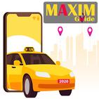 Cara Daftar Driver Maxim Car