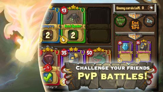 Screenshots - Card Lords - TCG card game