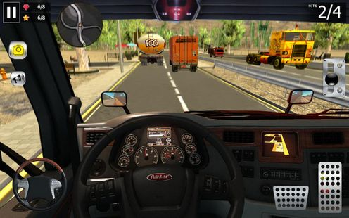 Screenshots - Cargo Truck Driving Simulator 2019