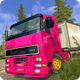 Cargo Truck Driving Simulator 2019