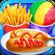 Carnival Fair Food - Crazy Yummy Foods Galaxy