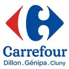 Carrefour Dillon Génipa Cluny