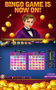 Screenshots - Cash Bay Casino - Bingo,Slots,Poker