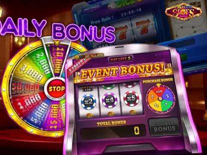 Video Image - Cash Bay Casino - Bingo,Slots,Poker