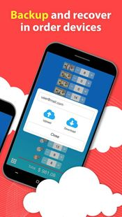 Screenshots - CashCulator Plus (Money Counter & Cash Calculator)