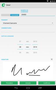 Screenshots - Catalog Air Pro