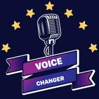 Celebrity Voice Changer: Voice